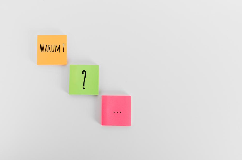 6 Schritte für erfolgreiche Kunden-Interviews + Fragenkatalog Download